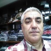 Тимур, 54, г.Магадан