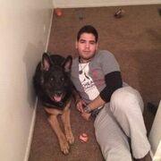 Saul Basulto, 21, г.Чикаго