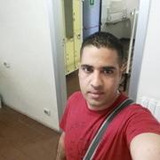 mustafa, 38, г.Пьяченца