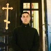 Gio, 28, г.Варшава