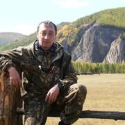 Степан, 43, г.Слюдянка