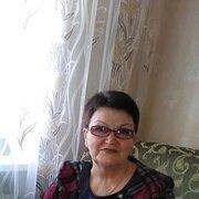нина, 61, г.Юрга