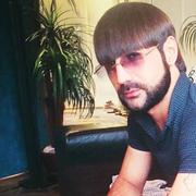 Xach, 26, г.Ереван