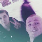 aleks, 30, г.Екатеринбург
