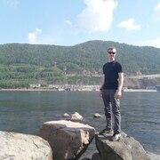 Виктор, 24, г.Красноярск