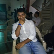 mangesh, 31, г.Виджаявада