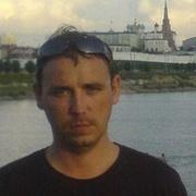 Сергей, 36, г.Альметьевск