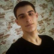 юра, 21, г.Одесса