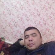 Бектемир Холматов, 37, г.Пенза