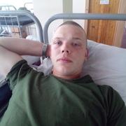 Павел, 23, г.Николаев