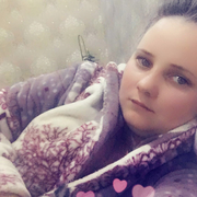 Настенька, 25, г.Караганда