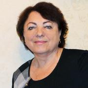 лидия фролова, 69, г.Луганск