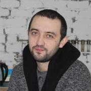 Венер, 35, г.Октябрьский