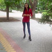 Карина, 22, г.Черкесск