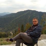 Руслан, 45, г.Тобольск