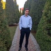 Марлен, 30, г.Ташкент