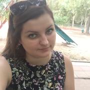 krisstya, 27, г.Самара