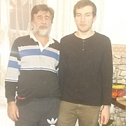 Асвад, 59, г.Вена