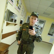 Ильдар, 21, г.Казань