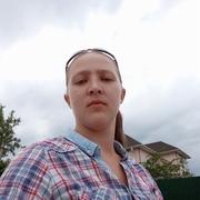Юлия Ходоренко, 26, г.Жлобин