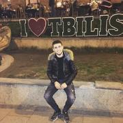 эмин, 20, г.Тбилиси