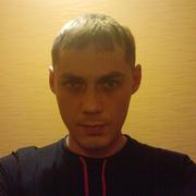 Валентин, 35, г.Оренбург