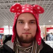 Vladimir, 26, г.Витебск