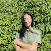 Dilbara, 24, г.Бишкек