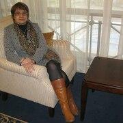 Ольга, 64, г.Алчевск