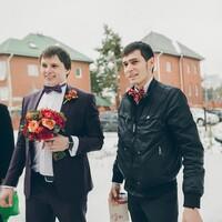Тимур, 29 лет, Овен, Сургут