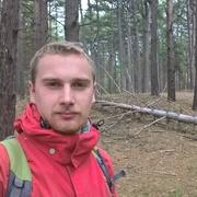 Nicklaus, 26, г.Херсон