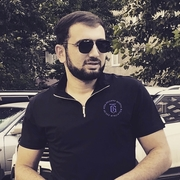 Григ, 30, г.Киров