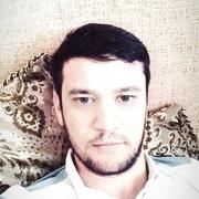 BUZURGMEHR, 24, г.Худжанд