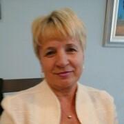 Анна, 59, г.Милан