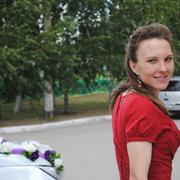 Ирина Анатольевна Доц, 32, г.Сарань