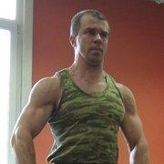 StrongMan, 36, г.Ульяновск