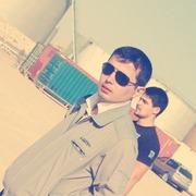 Mergen, 29, г.Ашхабад