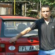 Dima, 37, г.Фалешты