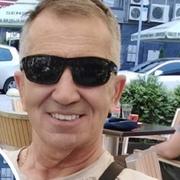 PETAR RISTIC, 68, г.Витез
