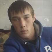 Евгений, 28, г.Чернушка