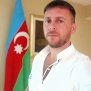 Rawad, 36, г.Баку