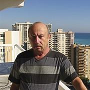 Леня, 64, г.Майами