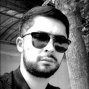 Azamat, 27, г.Ташкент