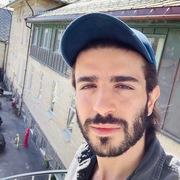 Tarek, 29, г.Fosser