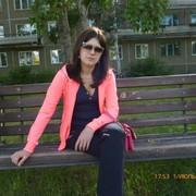 Татьяна, 32, г.Минусинск