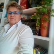 Елена, 61, г.Benalmádena