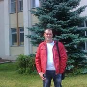 Сергей, 42, г.Чашники