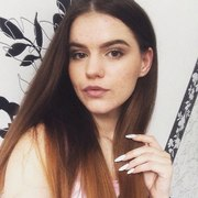 Лена, 26, г.Запорожье