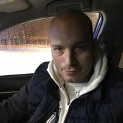 Олег, 30, г.Железнодорожный