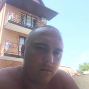 Евгений, 35, г.Снежногорск